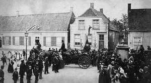 Miejsce urodzenia van Gogha w Groot - Zundert - zdjęcie